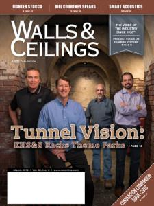 walls&Ceilings
